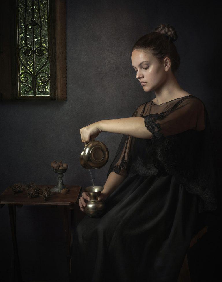 Het jaar van Rembrandt